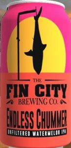 fin city endless chummer drink can